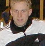 Timm Müller gewinnt am 1. Tag den Titel über 400 m in der Halle bei der männlichen Jugend A mit 50,19 sec.