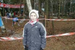 Helge Zabel M 12 erfolgreicher Crossläufer
