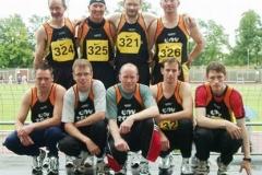 2004 bei den Nordd.Seniorenmeistereschaften in Berlin