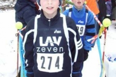 Moritz Will Schüler C LAV Zeven M11