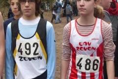 Fabio und Tami Gerken