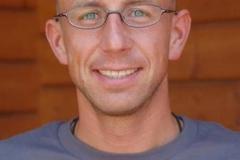Jörg Herrmann gewann vor einigen Tagen den Marathonlauf in Bremerhaven.