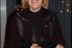 Die LAV-Vorsitzende Mara Zabel konnte erneut einen positiven Jahresrückblick ziehen.