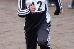 Freija Hartmann (Archivaufnahme).
