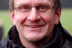 Veranstalter Bernd Bredehöft vom VfL Sittensen war sehr zufrieden mit dem Verlauf der Wettbewerbe.
