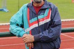Detlef Wickmann, Norddeutscher Meister 2012 800m M60