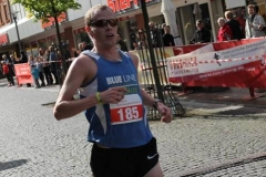 Sieger 10000m Johannes Raabe, LG Hannover