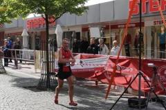 Sieger Halbmarathon Frank Themsen, LG Bremen Nord