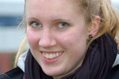Die für die LAV Zeven startende Wiebke Ohrenberg stellte im Diskuswurf der weiblichen Jugend U20 mit 23,34m eine neue persönliche Bestleistung auf