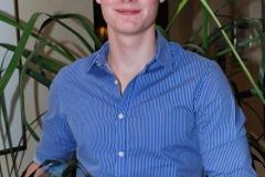 Niels Michaelis wurde für seine Erfolge als Speerwerfer zum Sportler des Jahres ernannt.