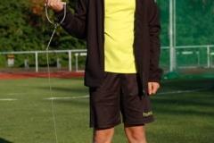 Lasse Willenbrock führt zur Zeit in zwei Disziplinen in der Landesbestenliste der M12.