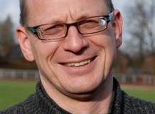 Detlef Bredehöft ist seit über zehn Jahren Kampfrichterwart im KLV Rotenburg.