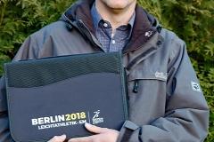 Wenn im August im Berliner Olympiastadion die Leichtathletik-Europameisterschaft 2018 ausgerichtet wird, dann werden Jens Dohrmann (Foto), Rainer Dohrmann, Peter Kunze, Olaf Michaelis und Vollrath Schuster von der LAV Zeven als Kampfrichter dabei sein.