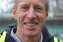 Der Veranstaltungsleiter Thomas Silies freute sich über die Teilnehmerzahlen.