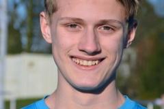 Jannes-Hinrich Corleis sicherte sich zwei dritte Plätze.