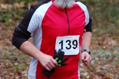 Torsten Gutowski (Nr. 139, LAV Zeven) ging über die 7400m an den Start und kam in der Wertung der Senioren M50 auf den vierten Platz.