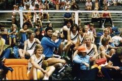 Zevener Leichtathleten Dobrock 1975