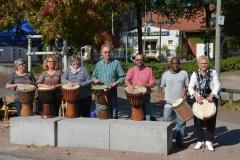 Stadtlauf_zi02-Trommelgruppe