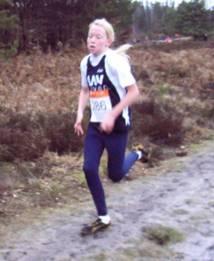 Ingrid Speerstra