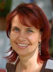 Monika Drewes stellte einen neuen Kreisrekord im Hammerwurf auf.