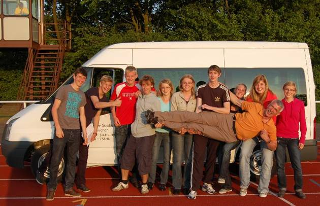 Team Voreifel