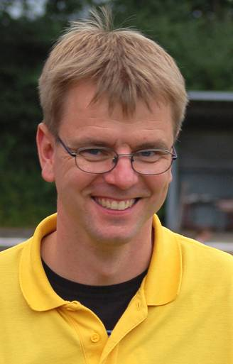 1. Vorsitzender und Sportwart der LAV Zeven