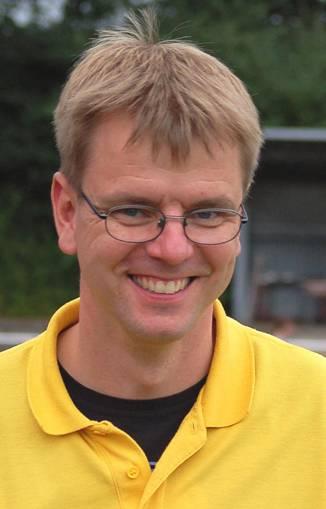 Jens Dohrmann bekam die DLV-Nadel in Silber überreicht.