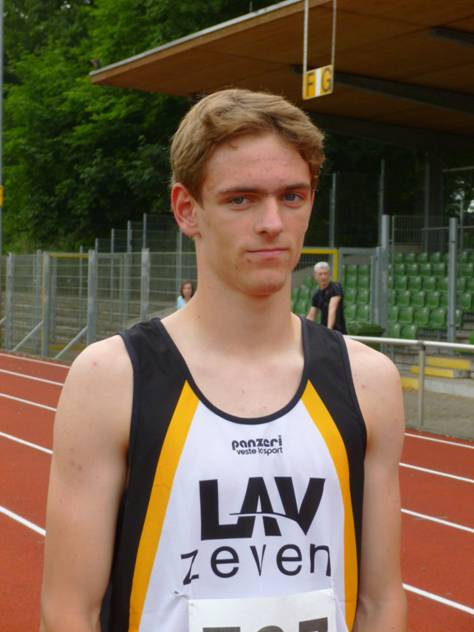 Janik Dohrmann
