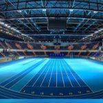 Arena Sports Hall Torun
