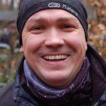 Daniel Dreyer kam über die 2880m bei den Senioren M45 auf den ersten Platz.