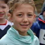 Auf Grund ihrer beiden vorherigen Siege in Zeven und Scheeßel stand Mira Thurau schon vor dem Crosslauf um den Bahberg als Gewinnerin ihrer Oste-Cup-Wertung fest.