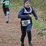 Ben Taege wurde am Sonntag Zweiter über die 700m der Kinder M09 und sicherte sich auch in der Oste-Cup-Wertung der männlichen Kinder U10/M09 den zweiten Platz.