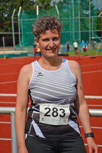 Silvia Huch