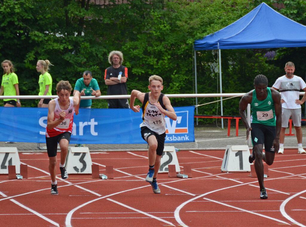 100m Paul-Benedikt Bartosch Nr.175