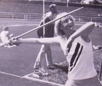 Martina Hastedt