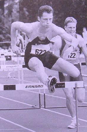 Sven Dickau